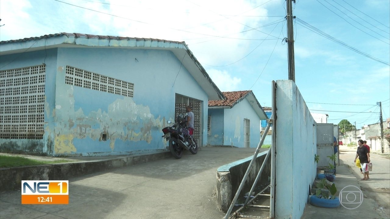 Unidade de saúde é arrombada em Artur Lundgren, em Paulista