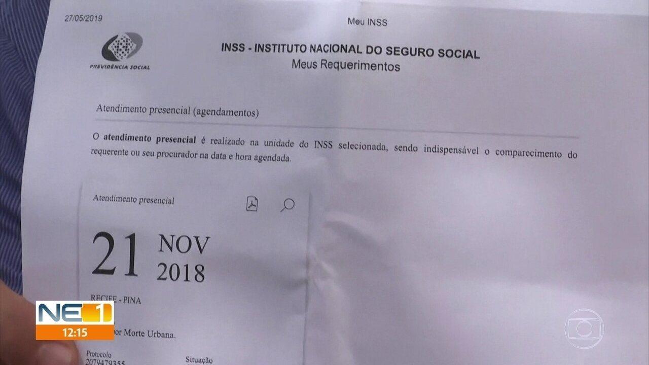INSS tira dúvidas sobre concessão de pensão por morte em Pernambuco