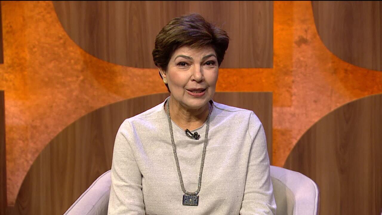 'Episódio do vazamento de mensagens desgastou Moro', diz Cristiana Lôbo