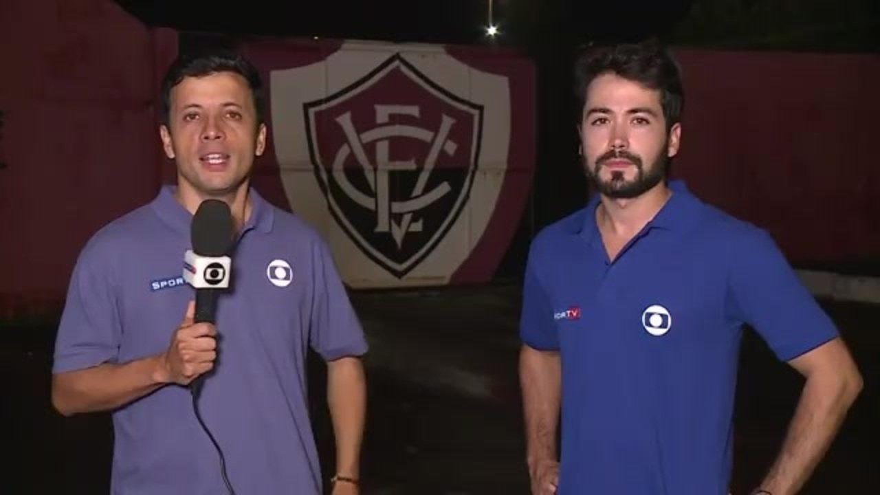 Veja todas as informações do treino da Argentina nesta terça-feira, em Salvador