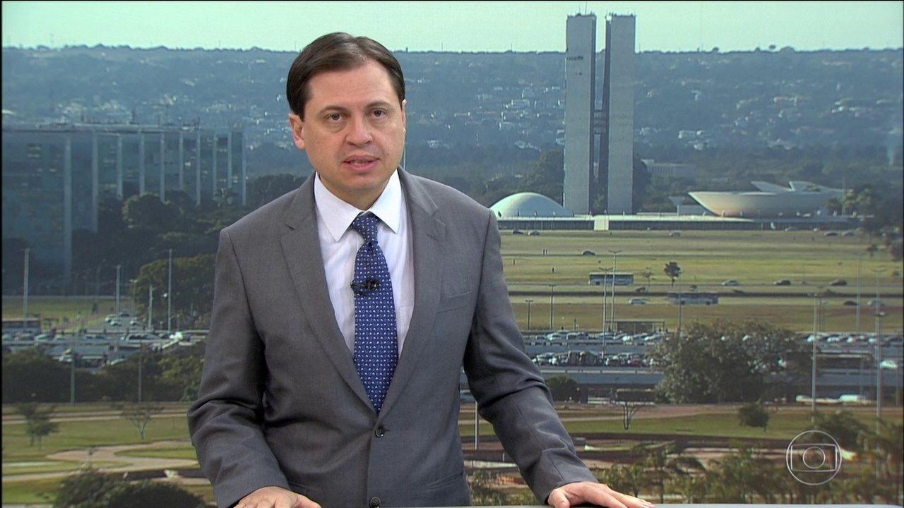 Gerson Camarotti comenta aprovação do crédito extra para o governo