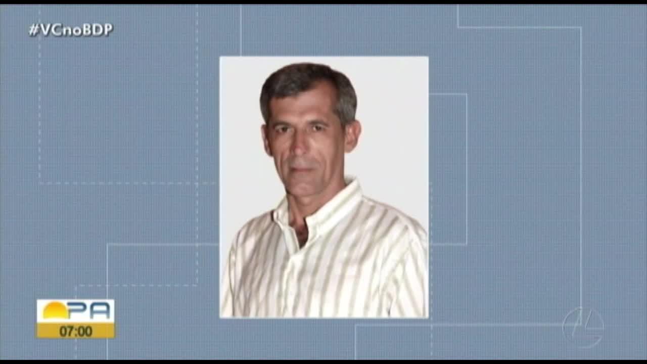 Polícia reforça investigação para achar suspeitos de matar lider sindicalista em Rio Maria