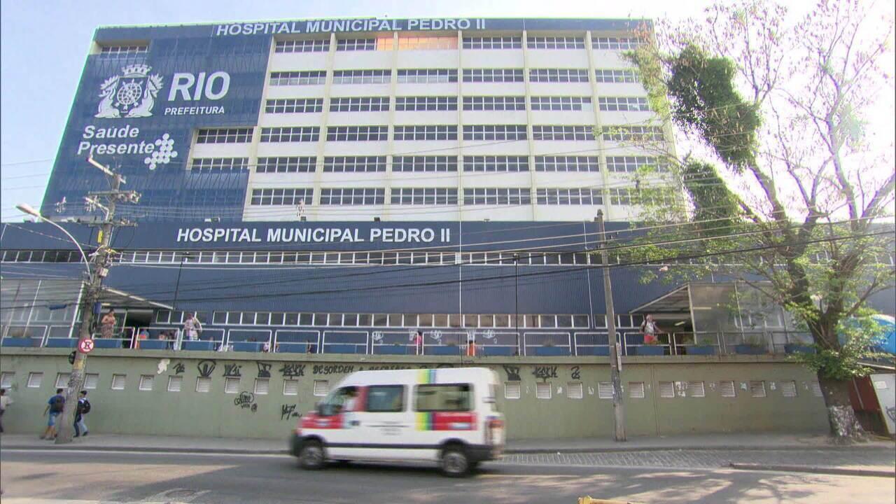 Prefeitura decide manter organização social na gestão do Hospital Pedro II