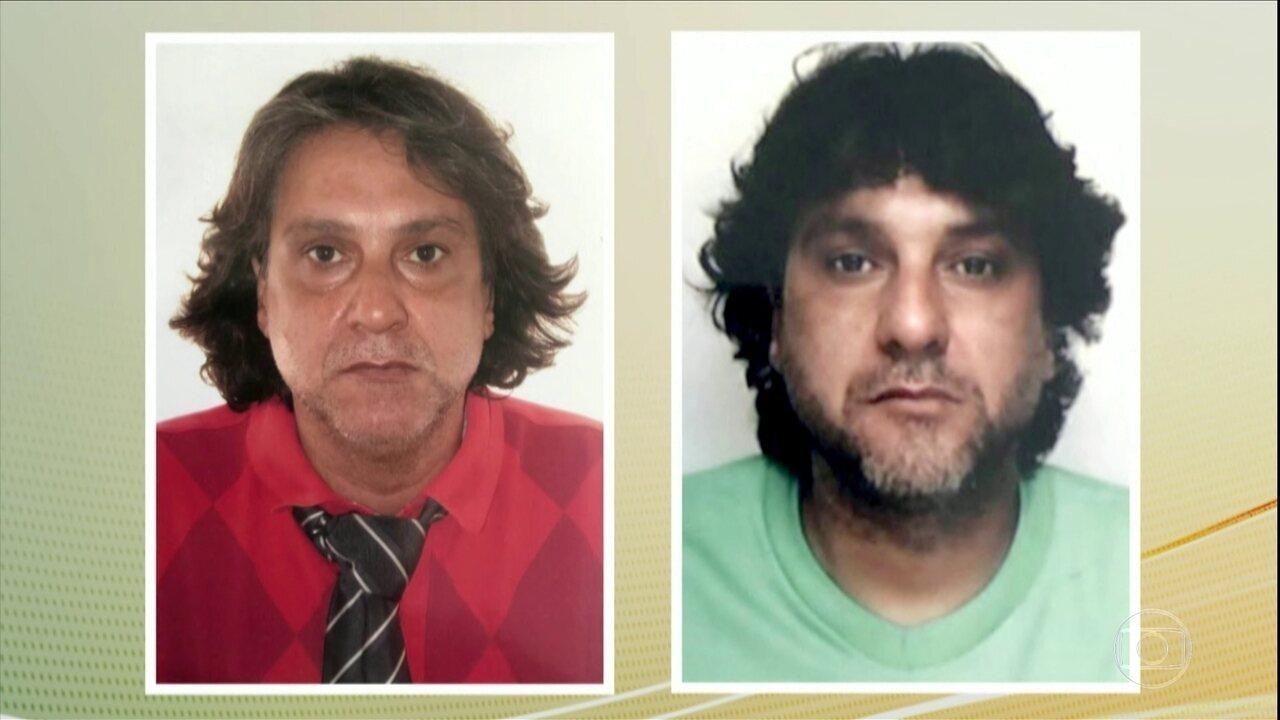 Polícia suspeita que assassino do ator Rafael Miguel pode ter mudado a aparência