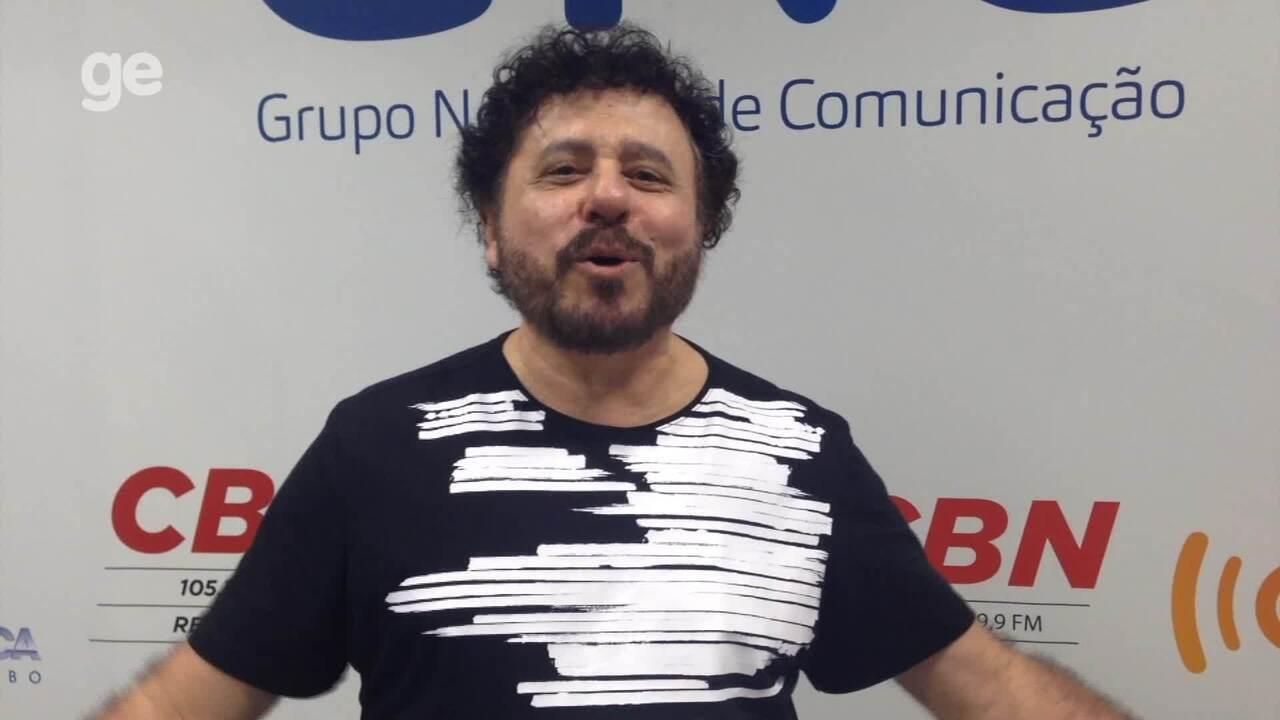 """Jorge de Altinho: """"O Central está presente na minha vida desde a adolescência"""""""
