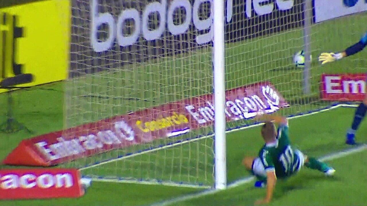 Melhores momentos: Goiás 2 x 1 Athletico-PR pela 9ª rodada do Brasileirão 2019