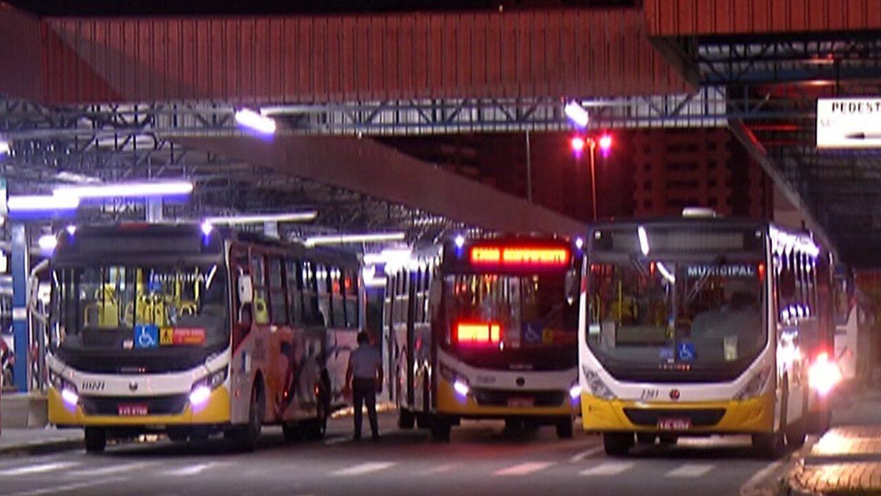 Paralisação contra reforma da Previdência muda rotina de moradores do Alto Tietê
