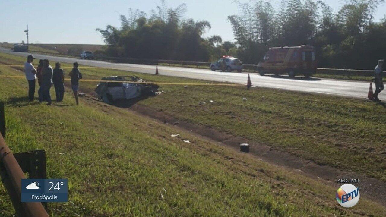 Motorista de Guará (SP) que abandonou amigos feridos após colisão é indiciado por 6 crimes