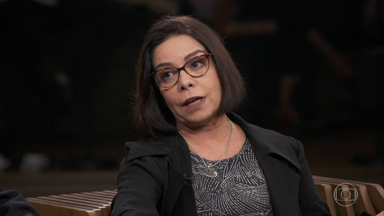 Denise Pires de Carvalho fala sobre ser a primeira reitora mulher da UFRJ