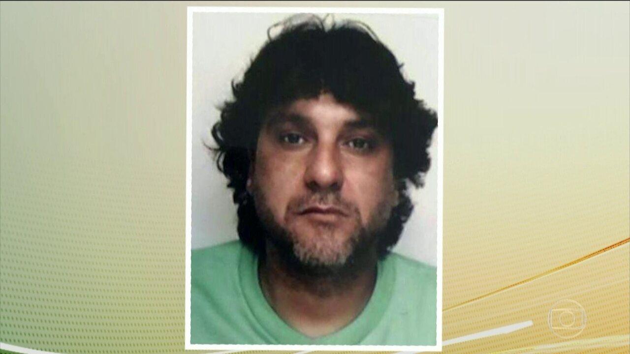 Polícia faz buscas em quatro estados para prender suspeito de matar ator Rafael Miguel