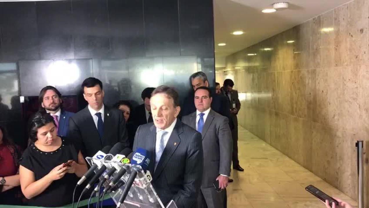 Novo presidente dos Correios diz que missão é resgatar 'credibilidade'