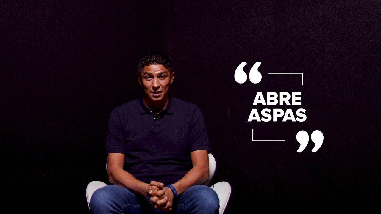 Abre Aspas #2: veja principais trechos da entrevista com Jardel