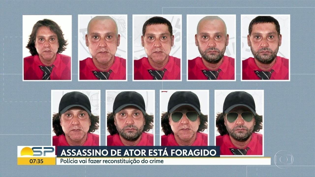 Caso Rafael Miguel: polícia procura pelo assassino
