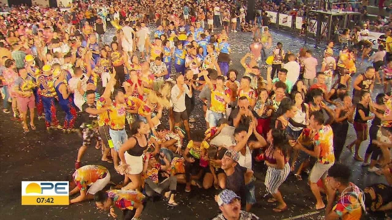 Luar do São João, do Piauí, vence o Festival de Quadrilhas Juninas da Globo
