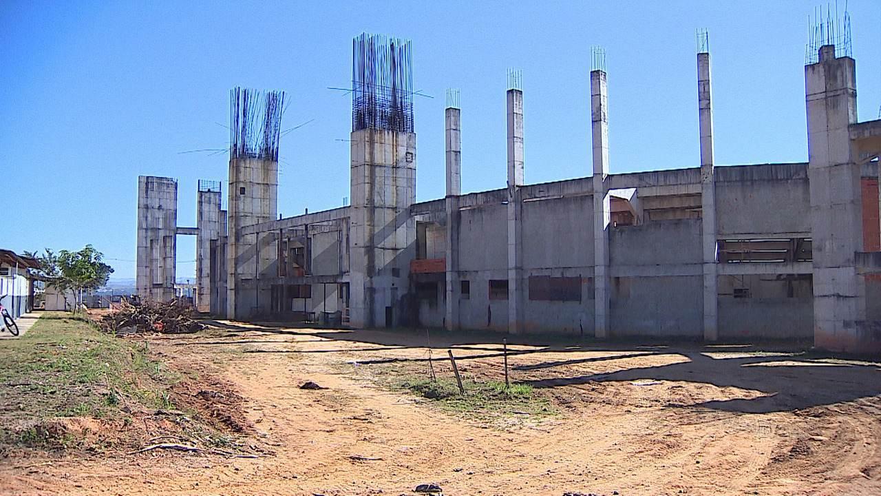 Prefeitura retoma trabalho na Arena após seis anos em São José
