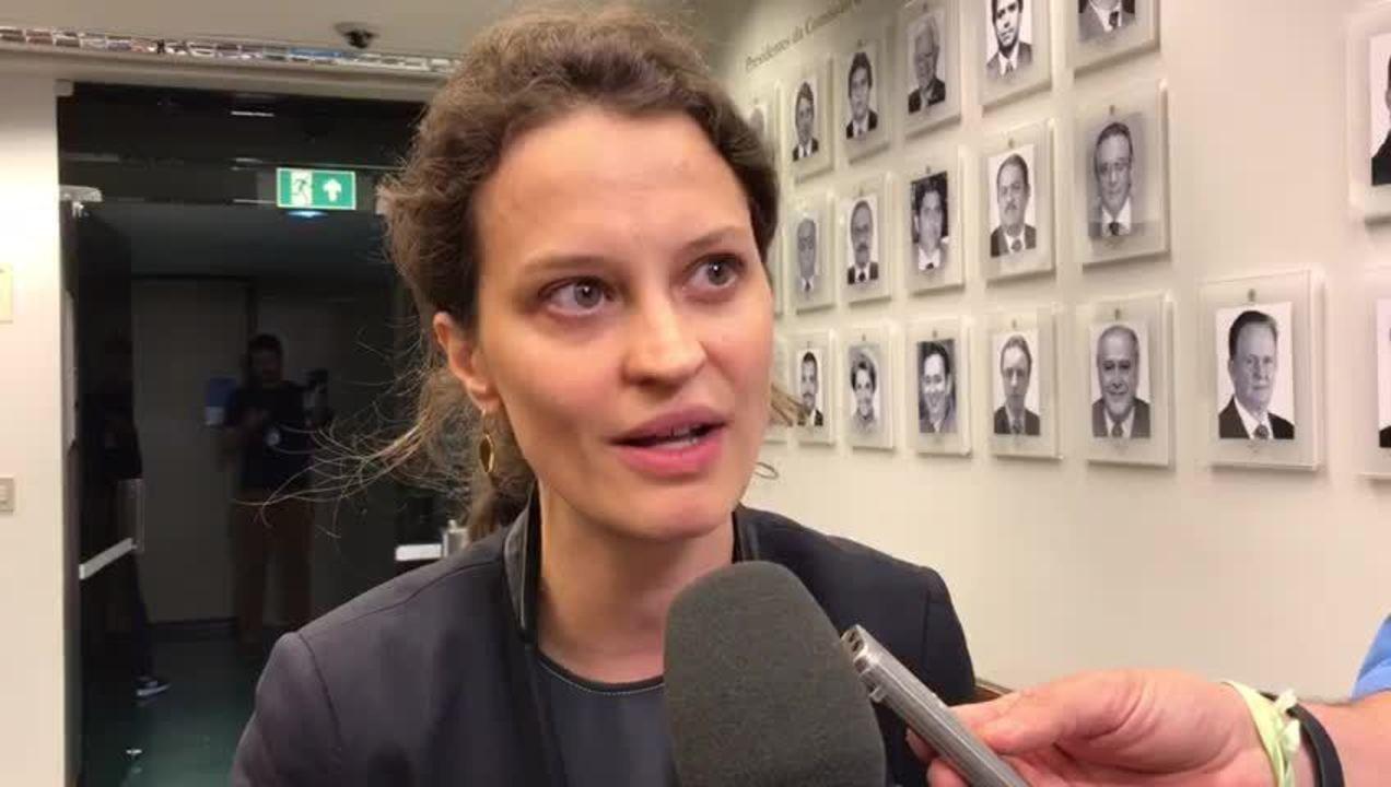 A presidente do IBGE, Susana Guerra, defendeu as mudanças no questionário da pesquisa