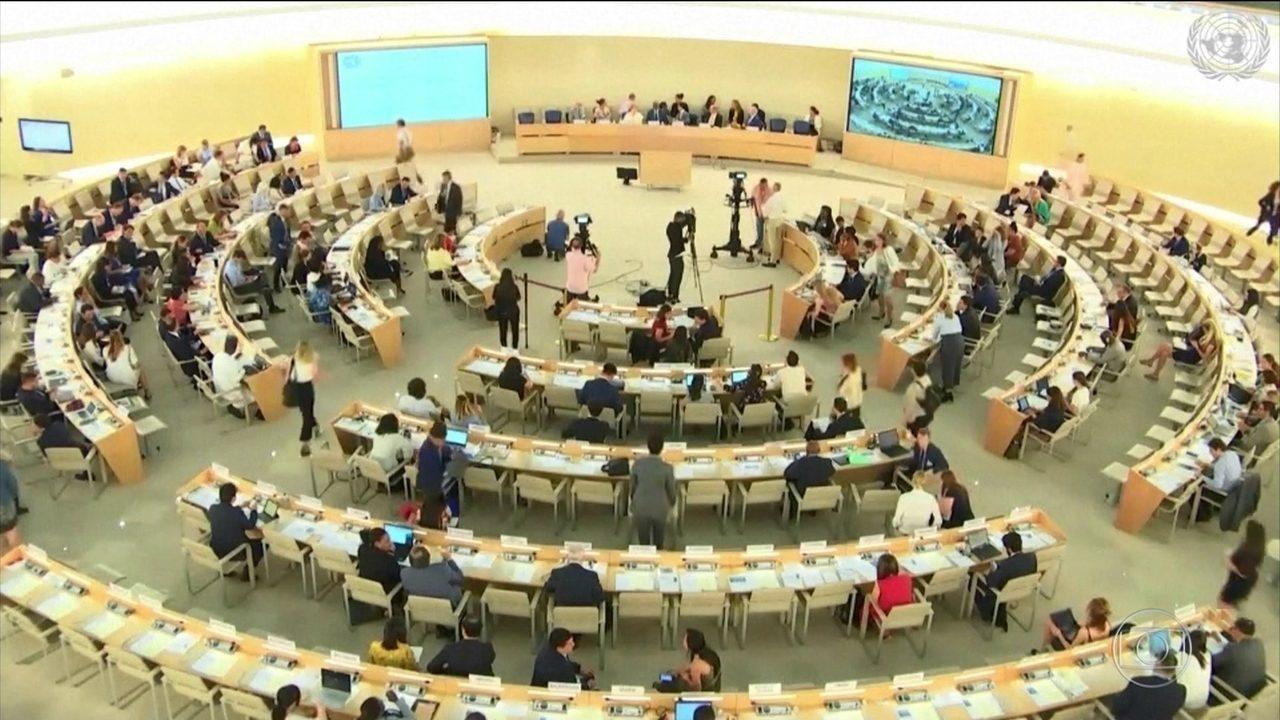 ONU exige que Maduro pare com violações de direitos humanos