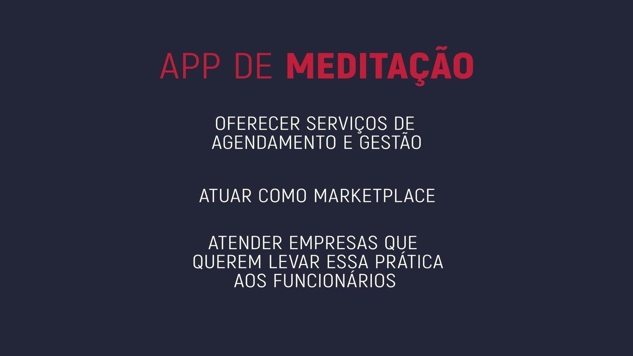 Aplicativos para meditação são realidade no mercado