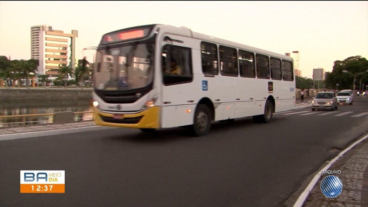 Justiça decide que tarifa de ônibus em Itabuna não poderá aumentar para R$ 3,50