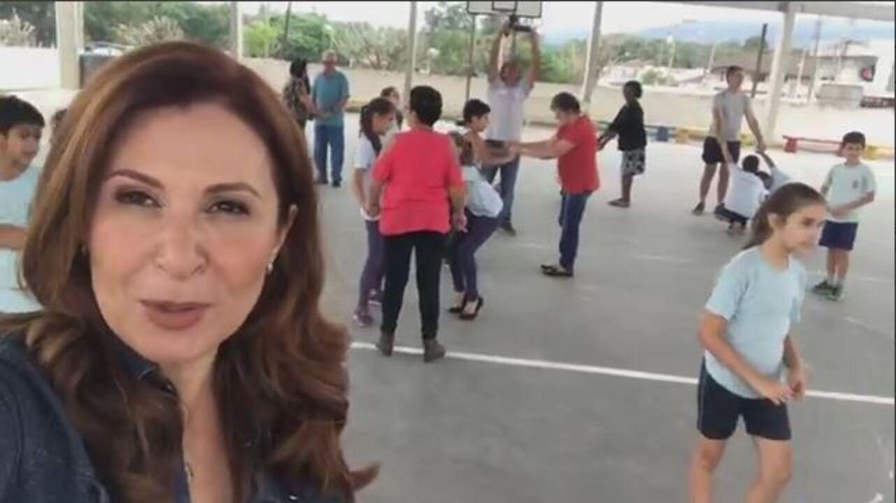 Globo Repórter mostra os caminhos para quem quer chegar bem até os cem