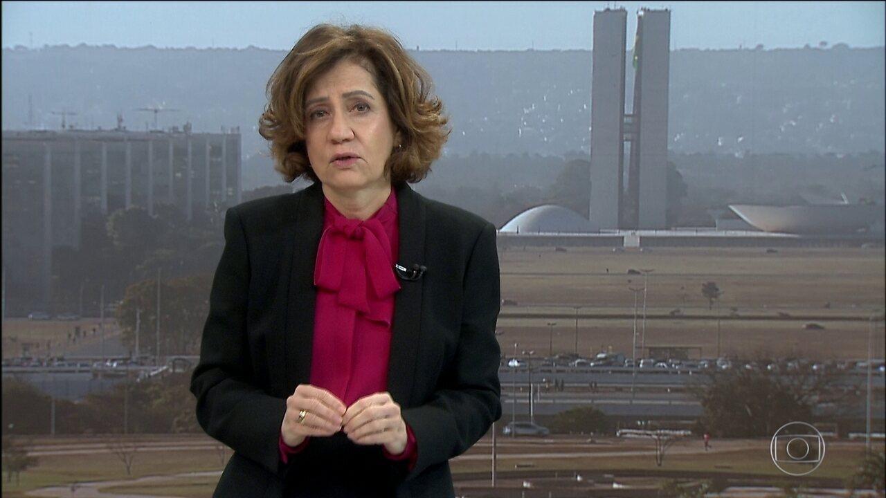 Miriam Leitão comenta aprovação do texto-base da reforma da Previdência