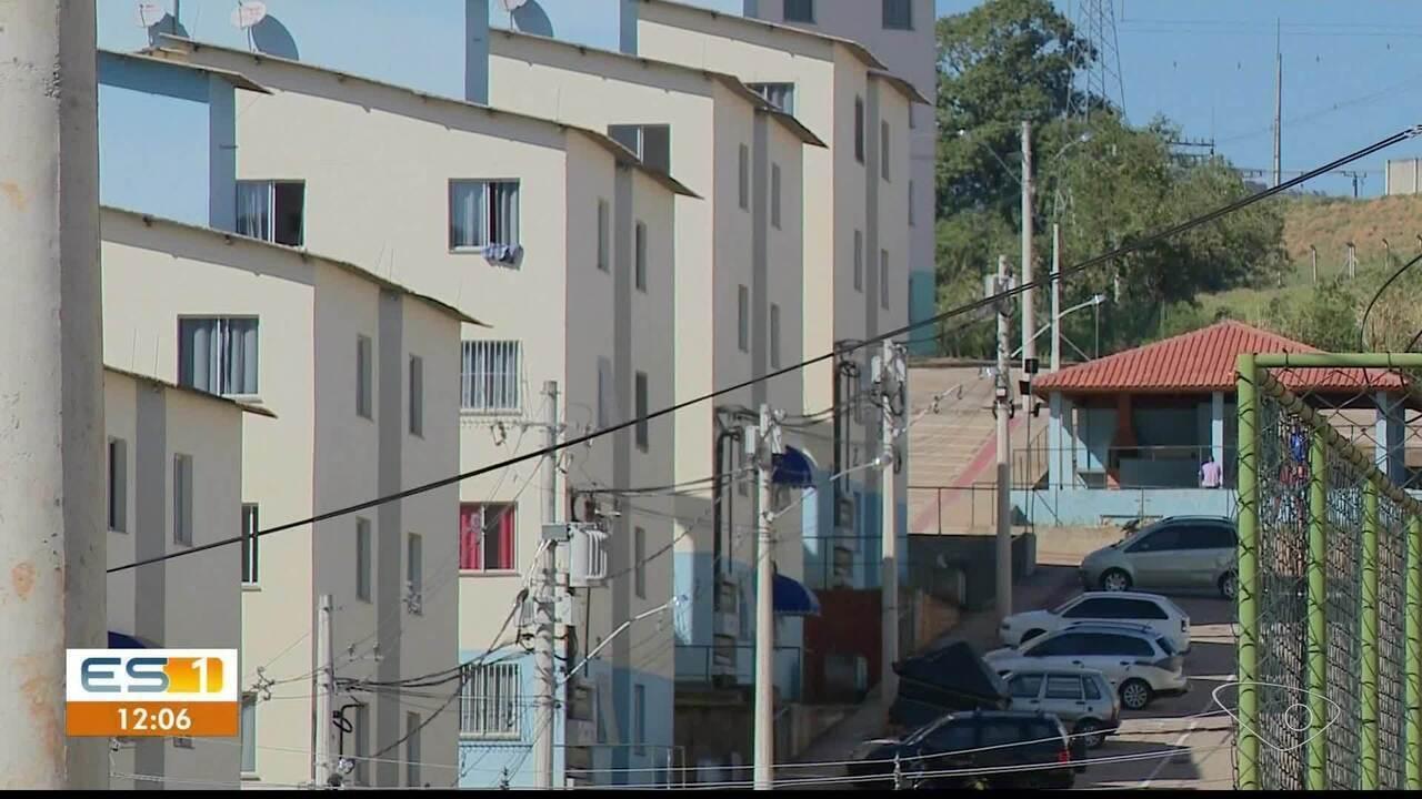 Homem é baleado ao tentar fazer as pazes com vizinho em Cachoeiro, ES