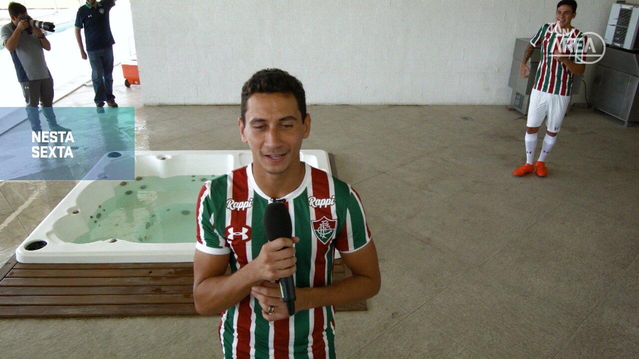 Futeokê: Fluminense escolhe seu representante na final