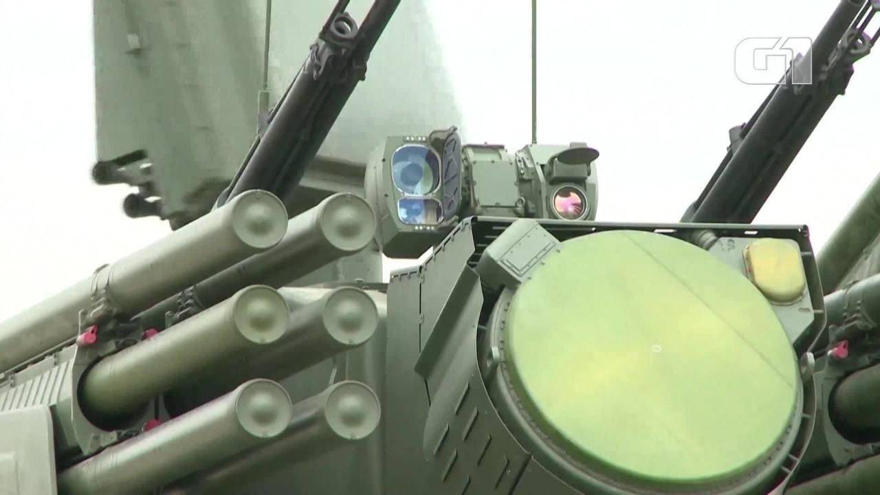 Turquia recebe o primeiro lote do sistema de defesa antimísseis S-400 da Rússia