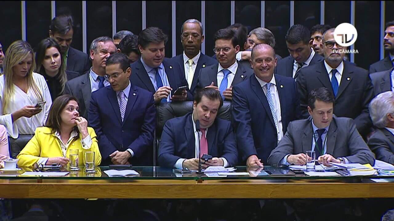 Batalha da Previdência: 4 mudanças no texto-base foram aprovadas pela Câmara