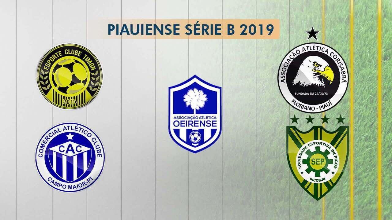 A menos de um mês da bola rolar, estádios da Série B do Piauiense seguem sem laudos