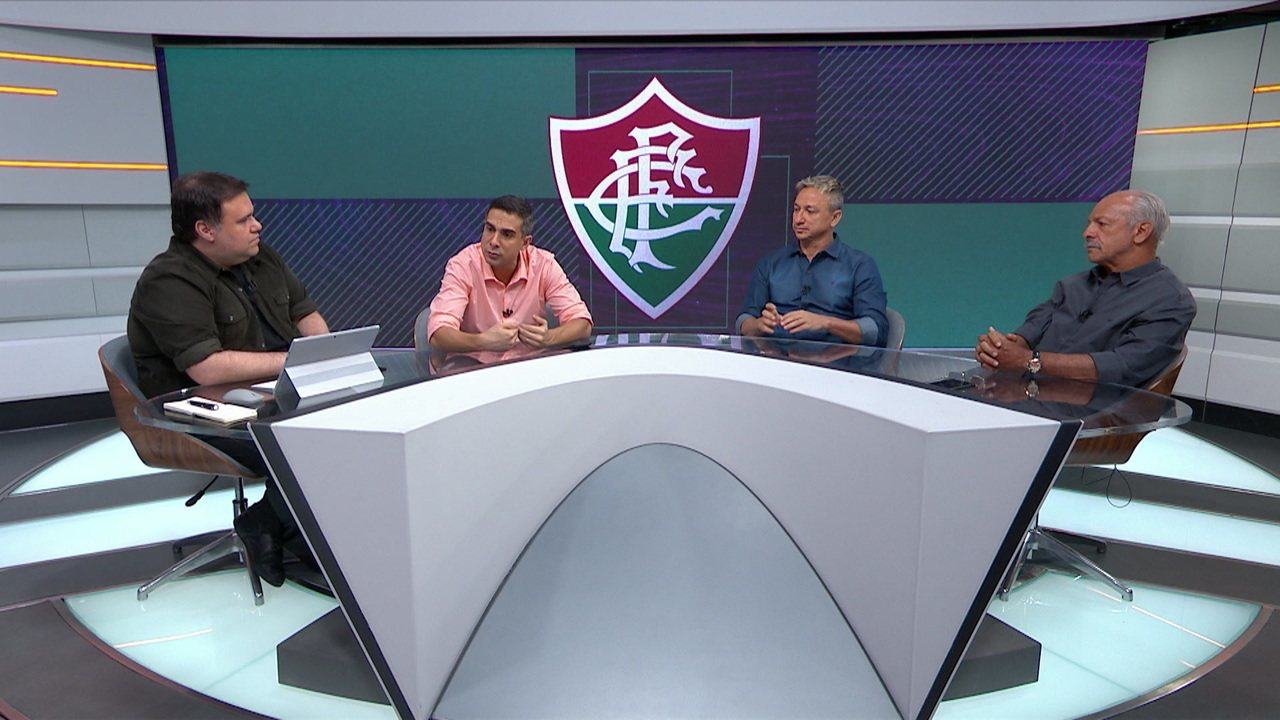 Nenê pode jogar no Fluminense? Bancada elenca possibilidades de encaixar meia no time tricolor