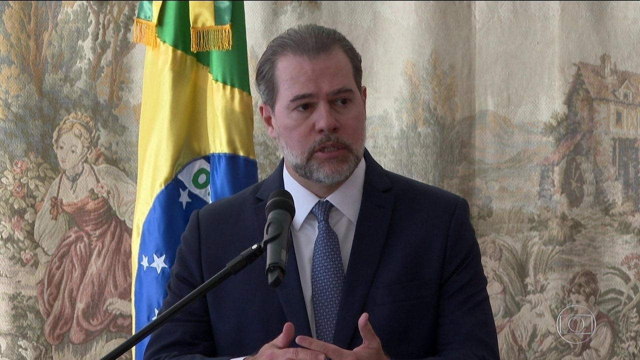 Presidente do Supremo suspende investigações com dados do Coaf sem autorização judicial