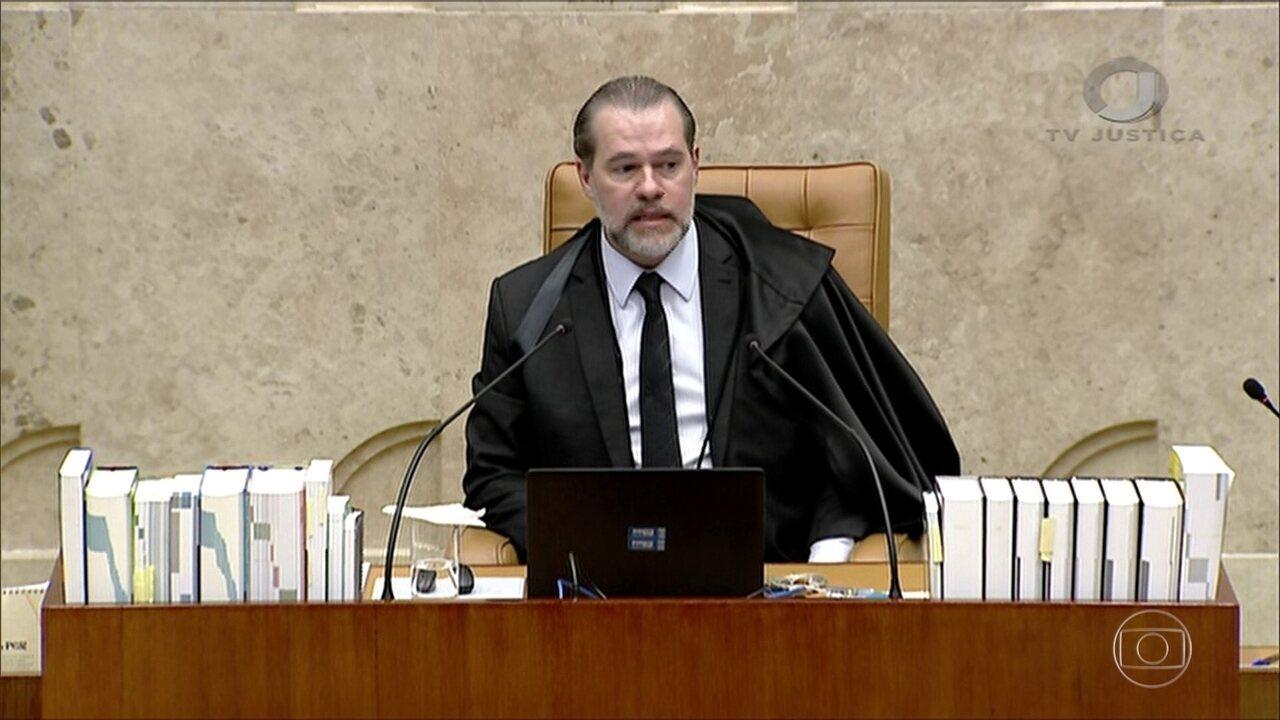 MP critica Dias Toffoli após ele suspender investigações com dados do Coaf sem autorização