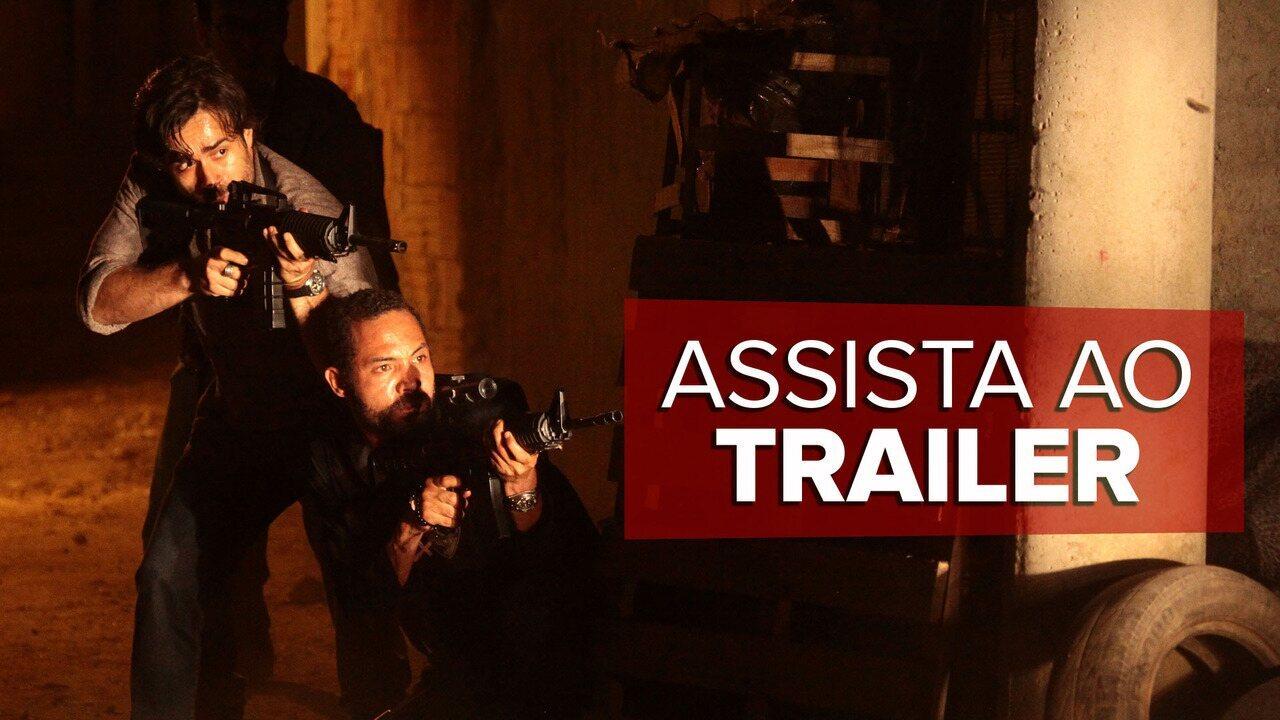 Assista ao trailer de 'A Divisão'