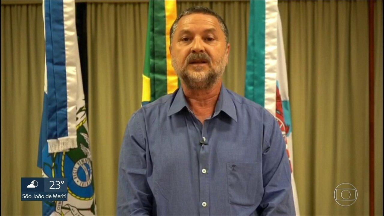 Secretário de Infraestrutura e Habitação diz que não há obras 'clandestinas' na prefeitura
