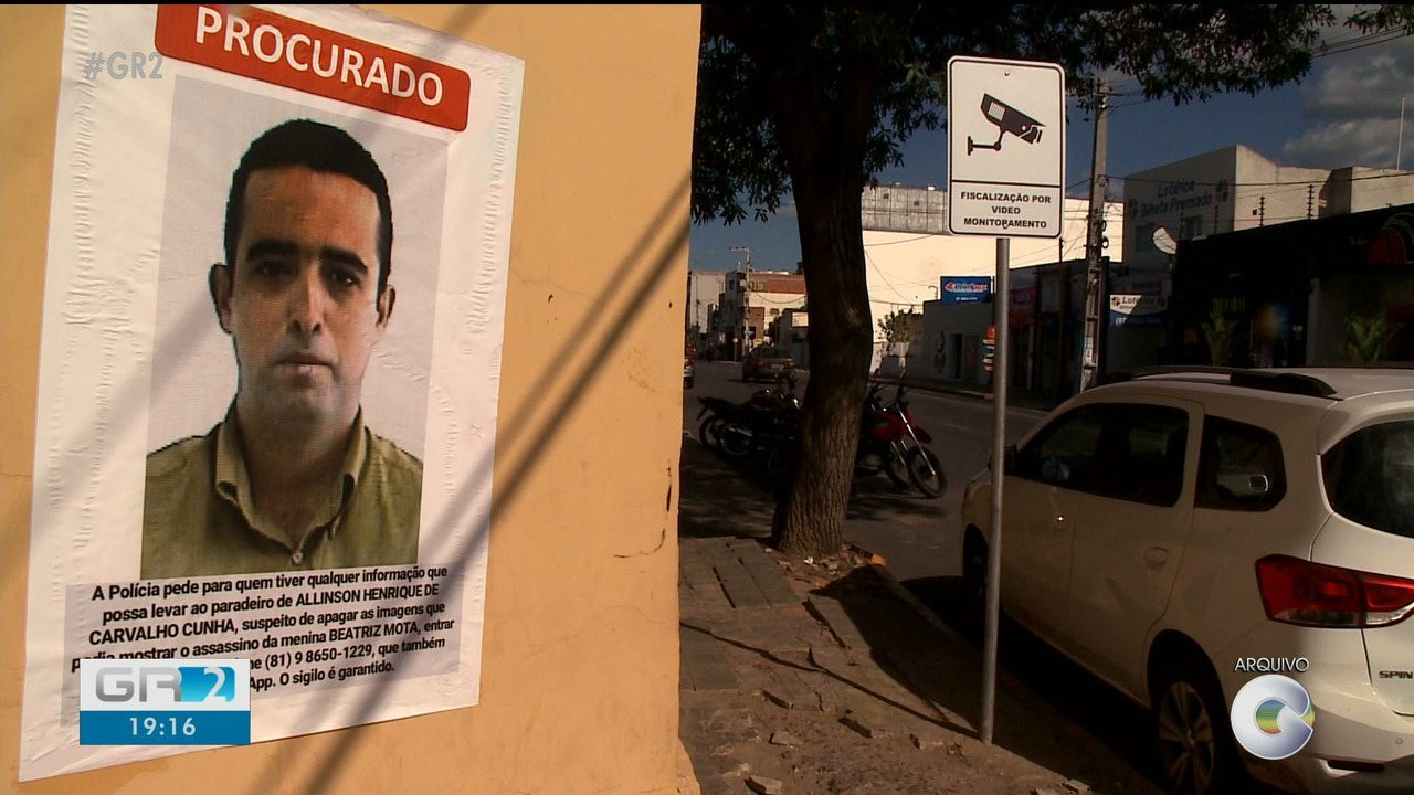 Polícia cumpre mandado de busca na casa de suspeito de fraude processual no caso Beatriz