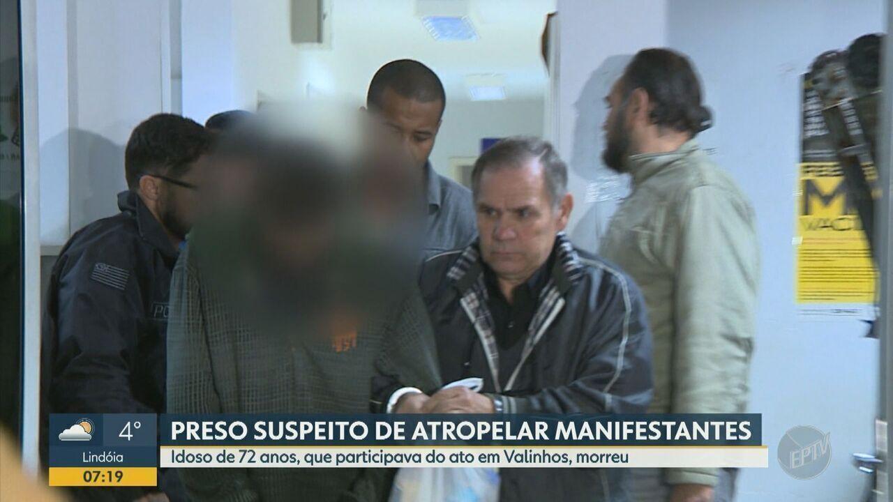 Corpo do pedreiro Luís Ferreira da Costa é velado em Hortolândia