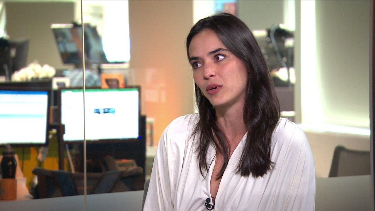 """Diretora de documentário sobre base do futebol feminino, Fernanda Prestes: """"Mudança de mentalidade"""""""