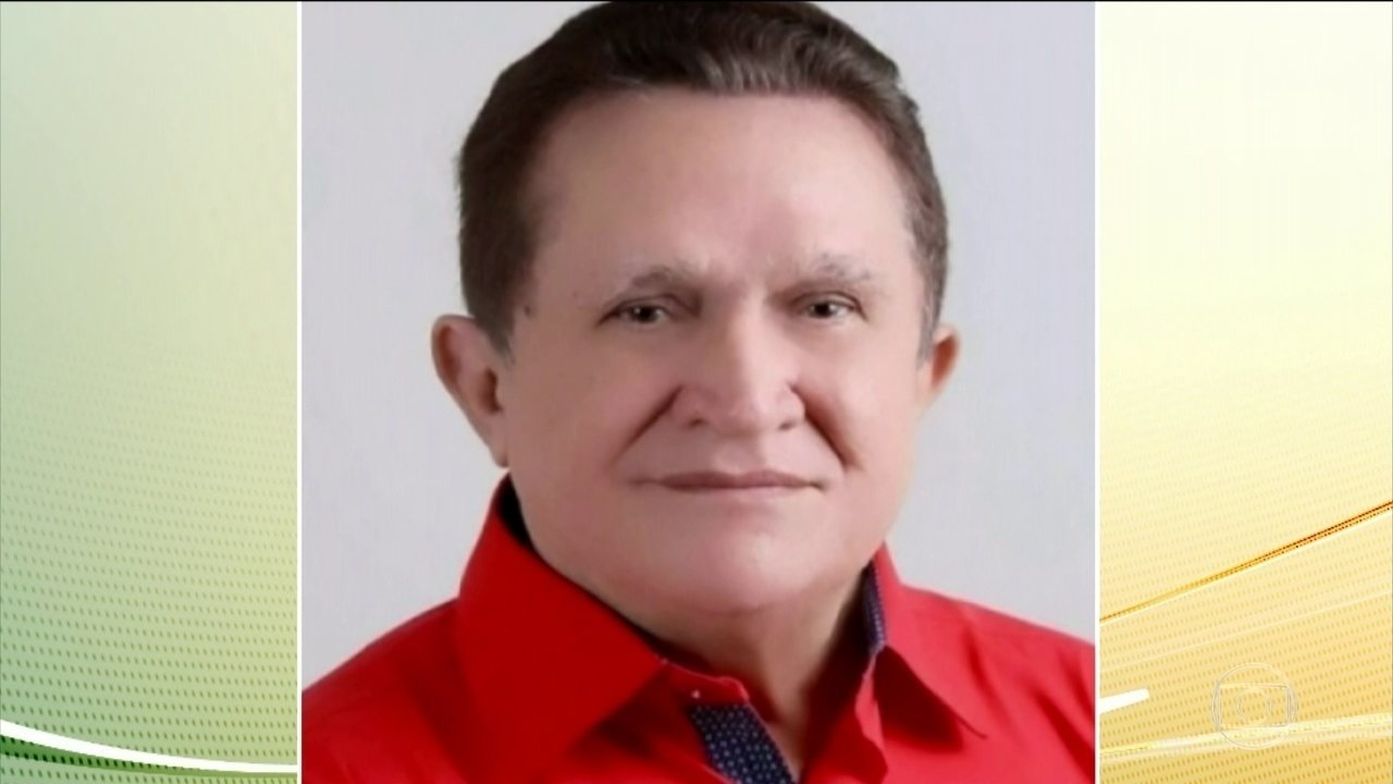 Justiça decreta prisão do médico e prefeito afastado de Uruburetama, no Ceará