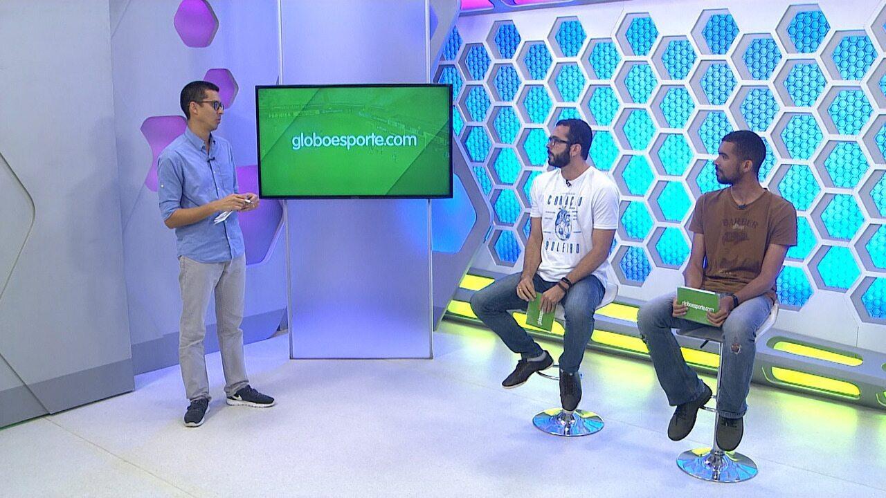 Ba-Vi em Pauta analisa o empate entre Bahia e Cruzeiro pelo Brasileirão
