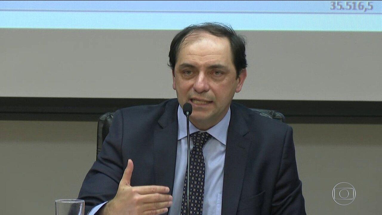 Governo anuncia bloqueio de quase R$ 1,5 bilhão do orçamento