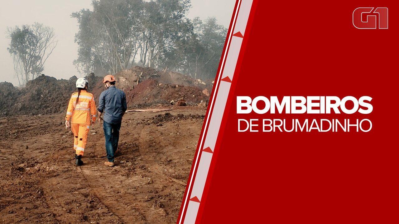 Brumadinho: tecnologia e planejamento são fundamentais para encontrar últimas 22 vítimas