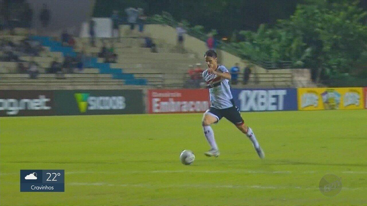 Atacante Henan marca duas vezes e recoloca o Botafogo no G-4 da série B