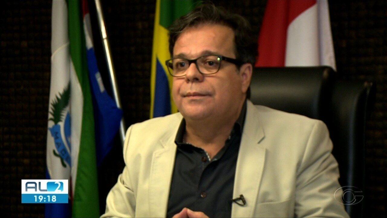 Justiça determina suspensão da promoção de patentes de 1200 militares de Alagoas