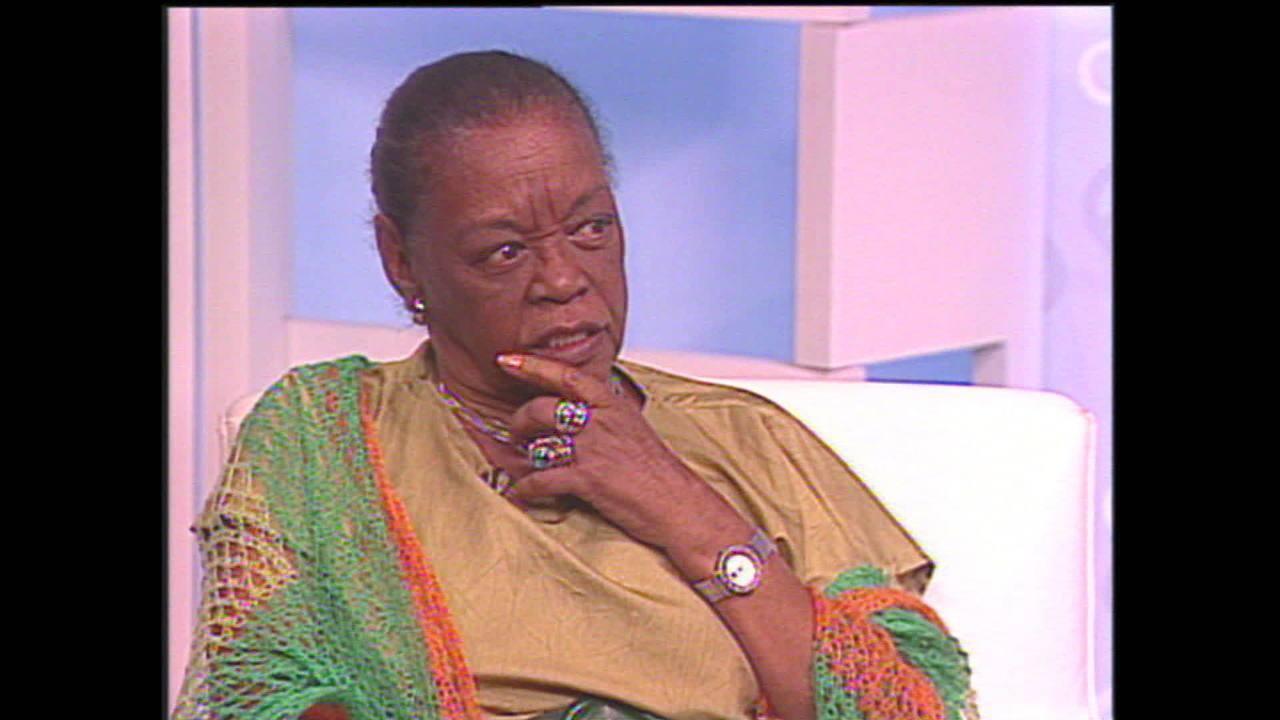 Atriz Ruth de Souza morre aos 98 anos no Rio