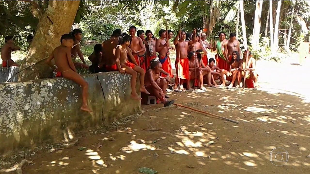 MPF investiga morte de indígena e invasão de garimpeiros a terra Waiãpi, no Amapá