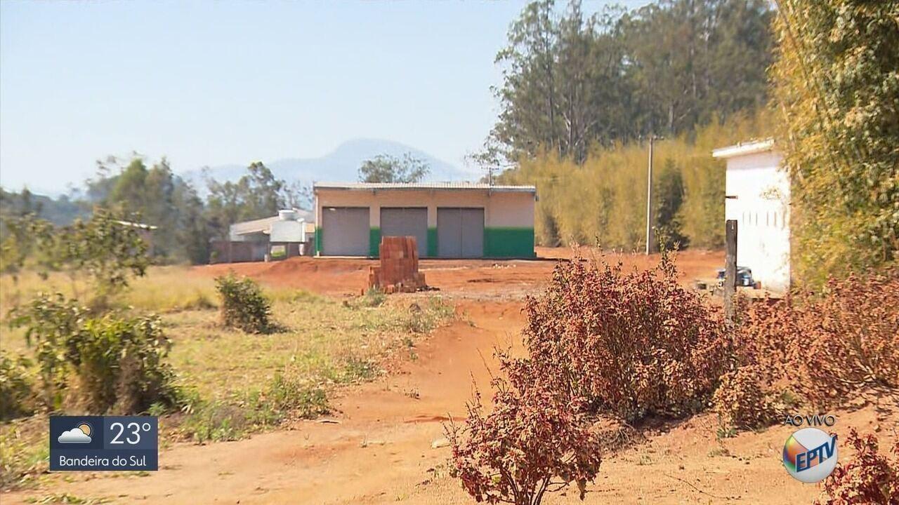 Cabine de subestação de energia é furtada na Fernão Dias, em Estiva
