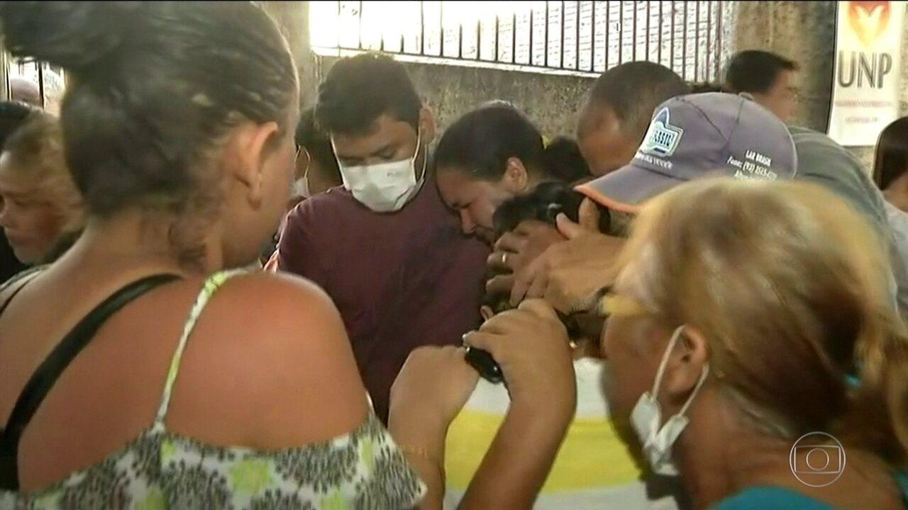 IML de Altamira aguarda profissionais para ajudar a identificar corpos