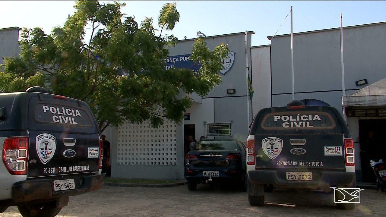 Polícia investiga estupro de bebê em Tutóia