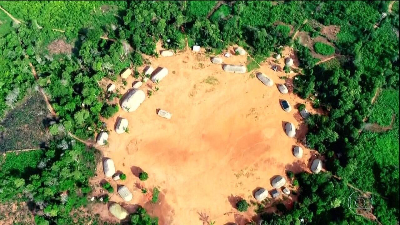 Supremo mantém demarcação de terras indígenas com Funai